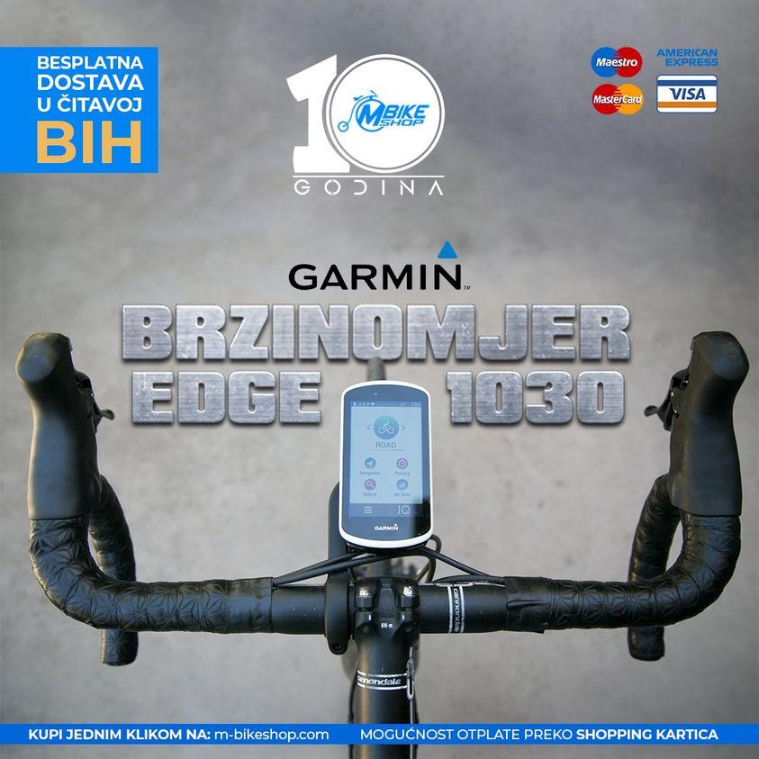 Vrhunski biciklisticki ciklokompjuteri Garmin edge